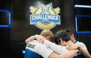 LoL Challenger Series players speak out on one week deadline