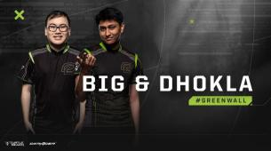 BIG and Dhokla return to OpTic's LoL roster