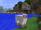 Minecraft is out on Playstation 4