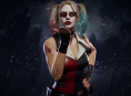 Mortal Kombat 11's Cassie Cage gets Harley Quinn-inspired skin