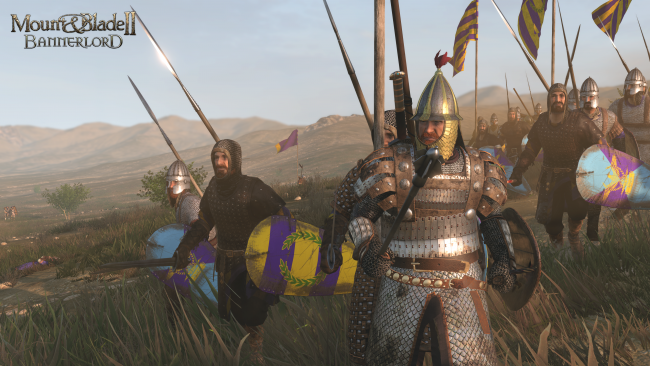 Mount & Blade II: Bannerlord enters Early Access in March