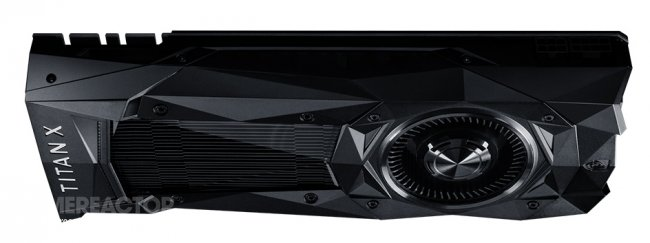 New Nvidia Titan X graphics card will set you back $1200