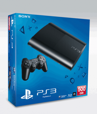 PS3 Super Slim: The Essentials - - Gamereactor