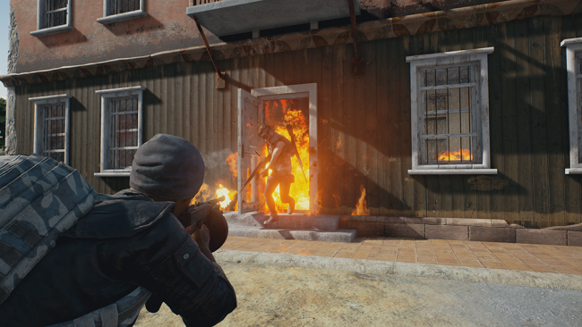 PUBG gets new patch ahead of 1.0 launch