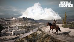 Hands on: Red Dead Redemption