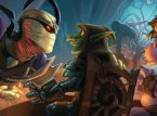 Hearthstone's new teaser trailer shows new feature