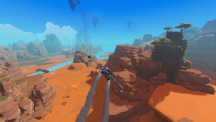 Trailmakers hits Early Access in January