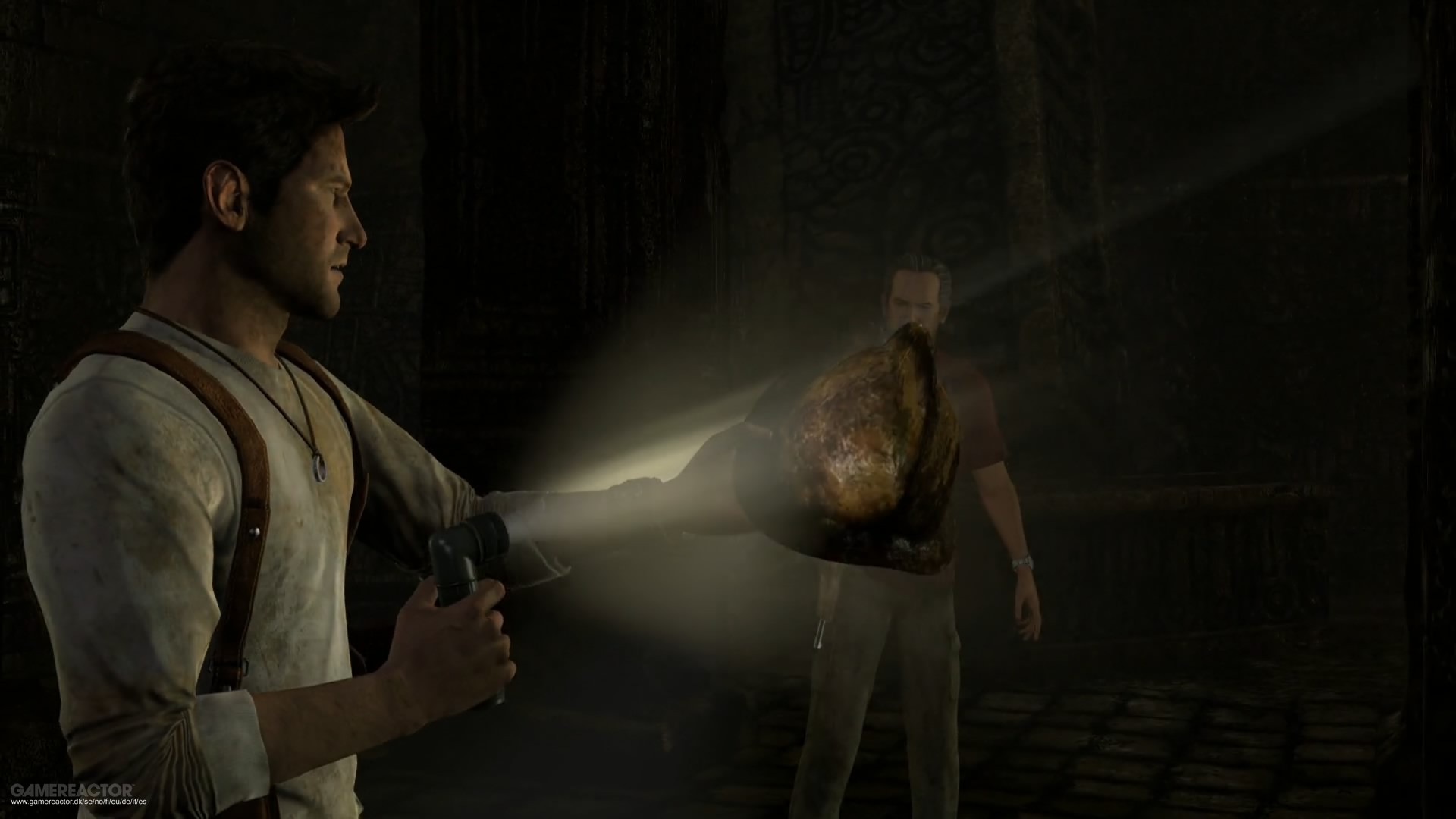 Pictures Of Uncharted The Nathan Drake Collection 12 13