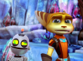 The re-imagined Ratchet & Clank