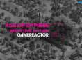 Watch us play two hours of Age of Empires: Definitive Edition
