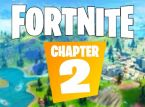 Epic Games is suing Fortnite tester for leaking chapter 2