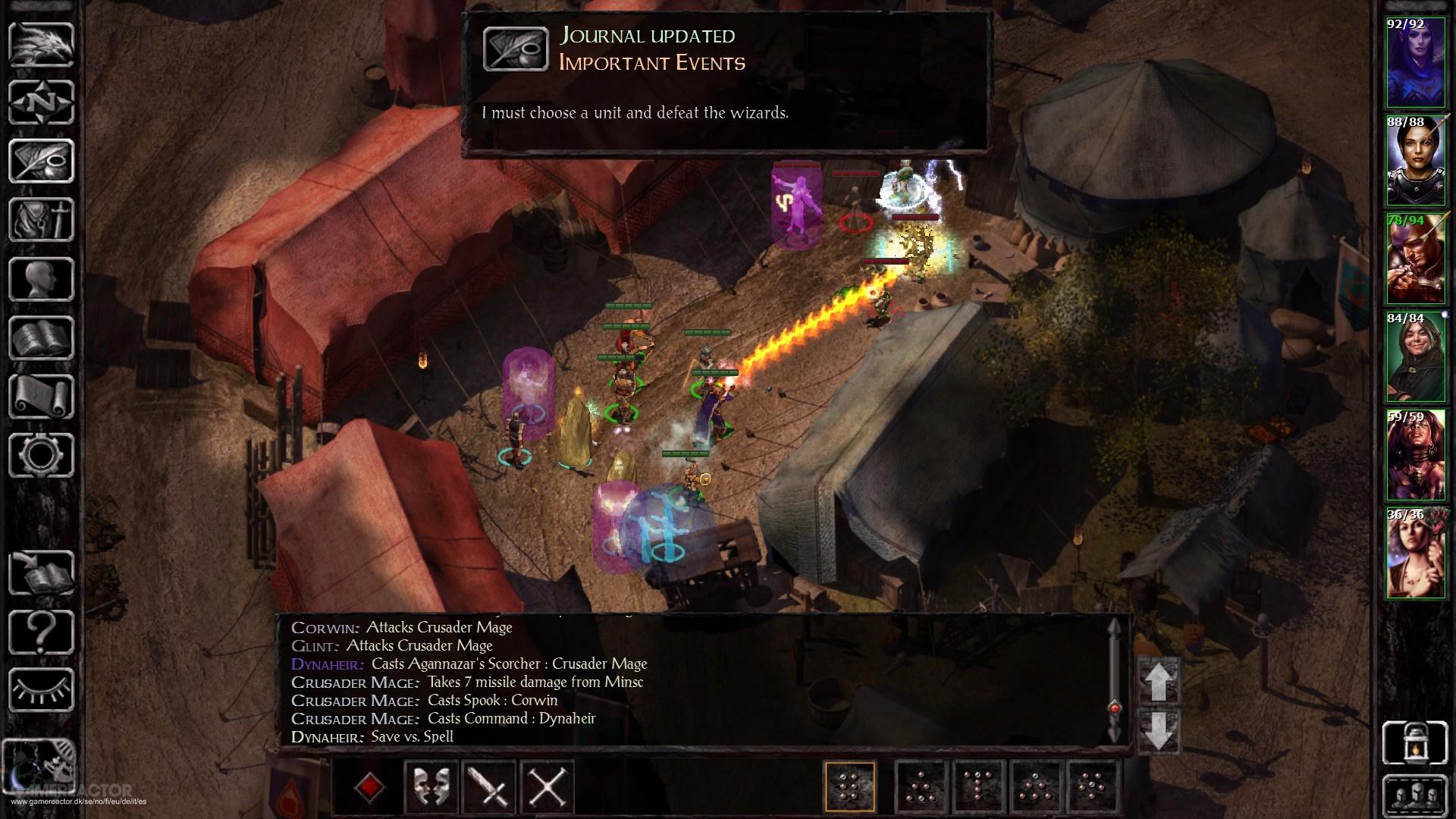 Baldurs Gate Expansion Announced