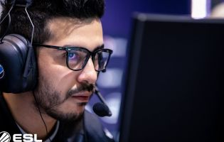 Coldzera reportedly looking to leave MIBR's CS:GO team