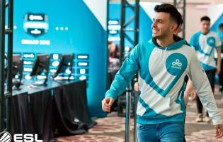 Cloud9 joins Blast Pro Series Istanbul