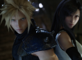 Gorgeous FF VII: Remake action figures available for pre-order