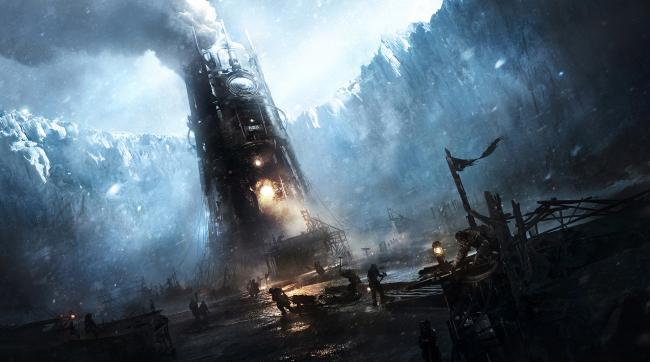 Frostpunk sells 1.4 million copies in a year