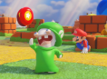 Xcom creator was asked to work on Mario + Rabbids