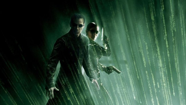 Matrix 4 is officially in the works