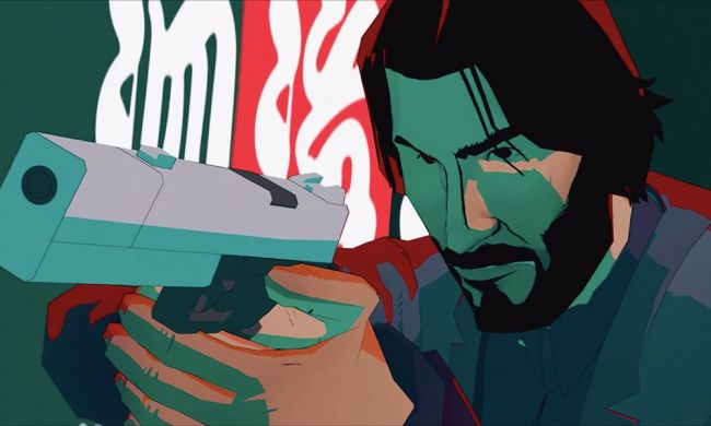 John Wick Hex's new video teaches Lessons in Gun-Fu