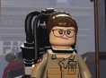 Lego Dimensions: Ghostbusters