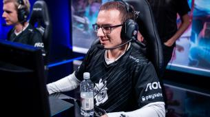 LoL: Fnatic's Carn says they won't file complaint against G2