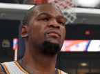 First screen of NBA 2K15 for PC + system requirements