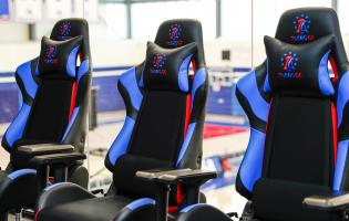 76ers GC reveals Raynor Group as gaming chair partner