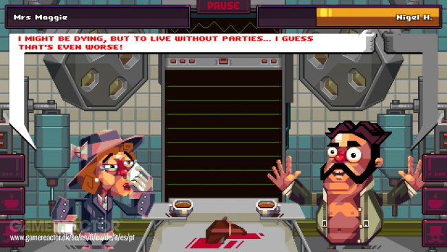 Oh...Sir! The Insult Simulator set to dish out deadly insults soon