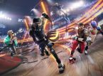 Ubisoft announces new esports game Roller Champions
