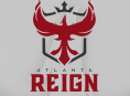 Saucy joins Atlanta Reign
