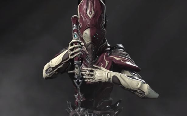 Warframe receives Chains of Harrow update