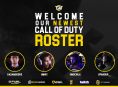 We have a full roster for eRa Eternity's Call of Duty team