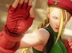 Street Fighter V beta downtime continues