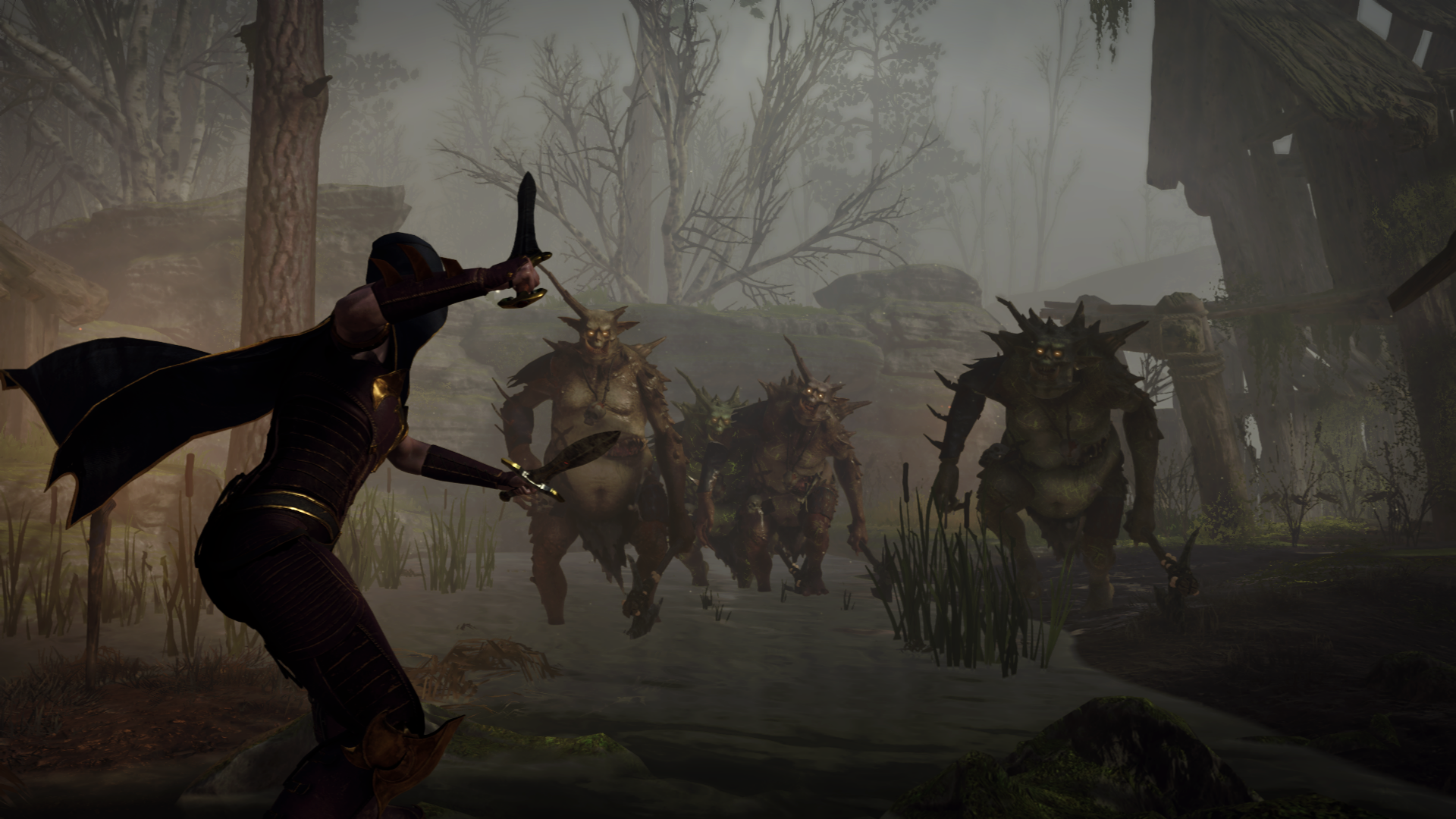 Pictures Of Chaos Joins Skaven In Vermintide 2 46