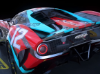 Rise: Race the Future is the first racer 'confirmed' for NX