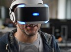Sony expects shortages of PlayStation VR