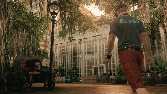 Hitman Episode 4: Bangkok arrives today - Gamereactor UK