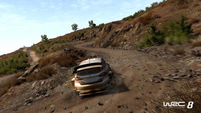 WRC 8 shows great promise in our gameplay video from E3
