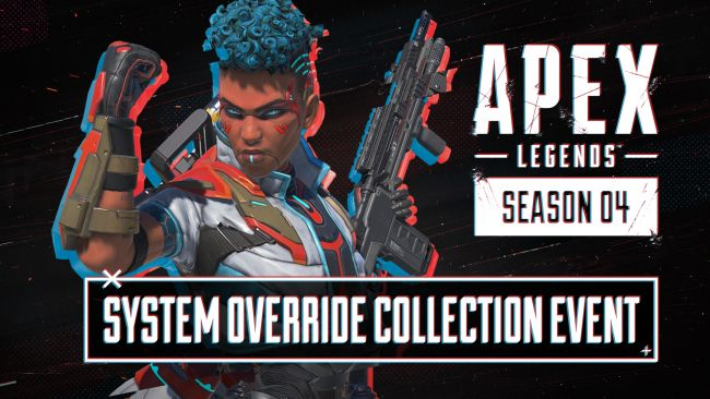 System Overdrive to revamp Apex Legends for two weeks