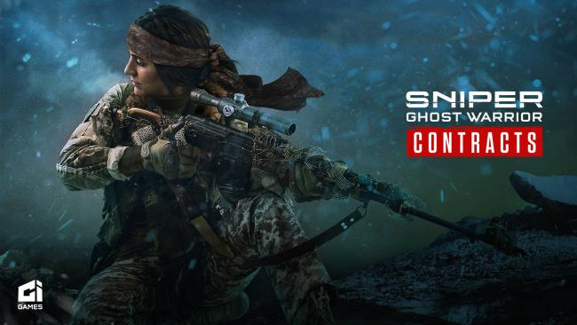 Sniper Ghost Warrior Contracts revealed