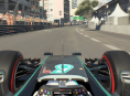 F1 2015 gameplay of Hamilton in his Mercedes F1 W06 Hybrid
