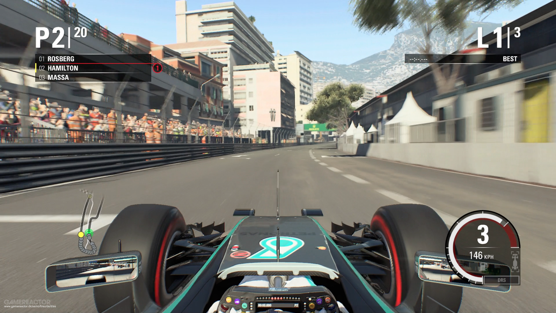 Upcoming Car Games For Xbox One