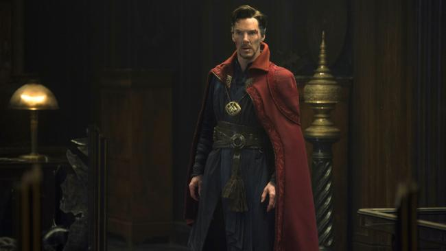 Doctor Strange sequel parts ways with director