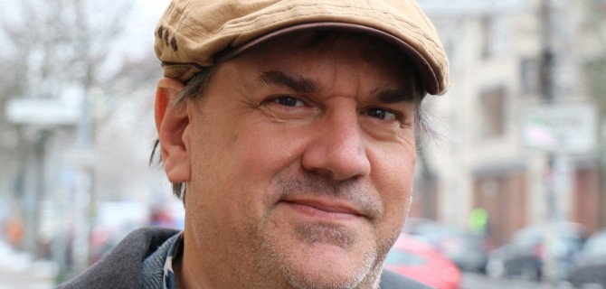 Dialogue Options: An interview with Ron Gilbert