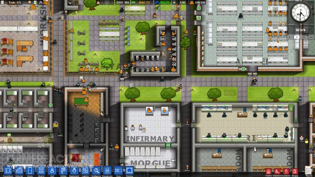 Prison Architect set to get huge update