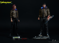 PureArts is creating articulated Cyberpunk 2077 figures