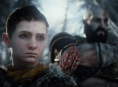 "Atreus in God of War is a ""natural extension"" of Kratos"