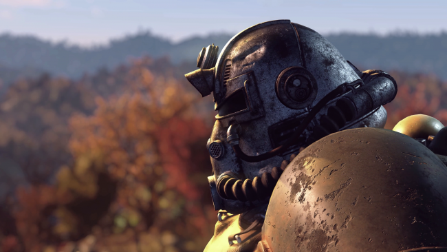 Bethesda wants to keep Fallout in-house