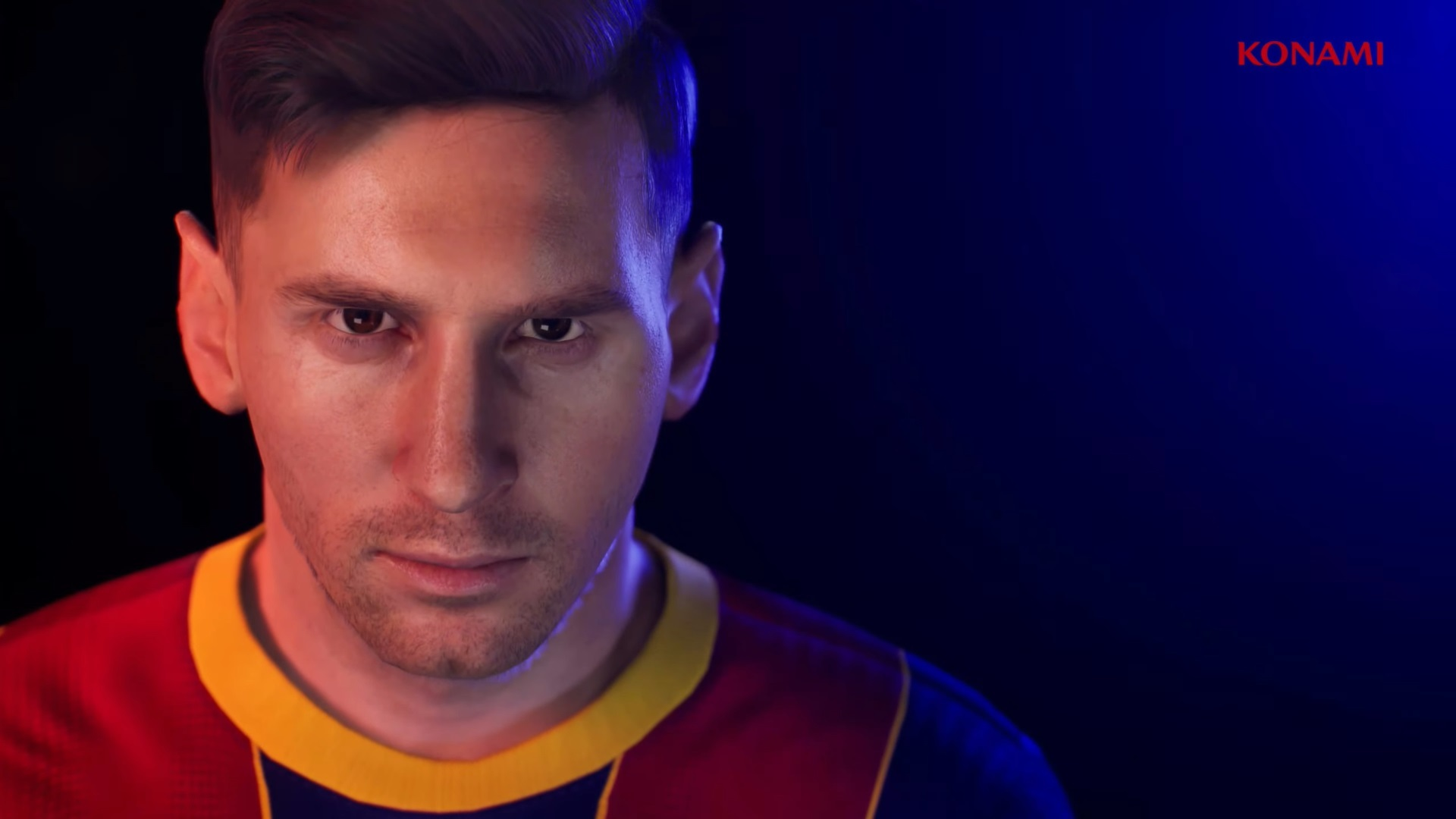 pictures of konami won t talk about messi leaving fc barcelona 1 1 gamereactor