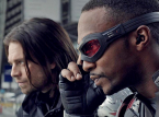 Disney working on series starring Falcon and Winter Soldier